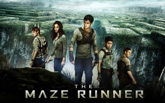 maze movie